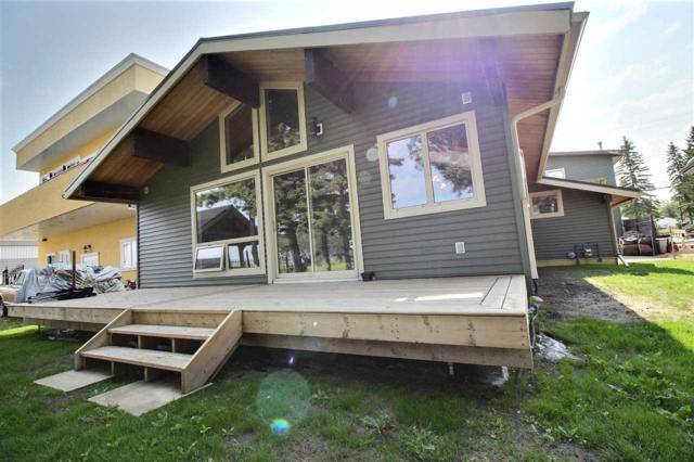 4912 50 Avenue, Rural Lac Ste. Anne County, AB T0E 2A0 (#E4123207) :: The Foundry Real Estate Company