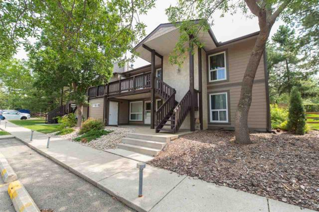 108 70 Woodlands Road, St. Albert, AB T8N 5H2 (#E4123218) :: The Foundry Real Estate Company