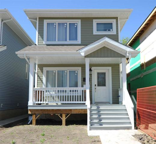 10468 158 Street, Edmonton, AB T5P 2Y6 (#E4123236) :: The Foundry Real Estate Company