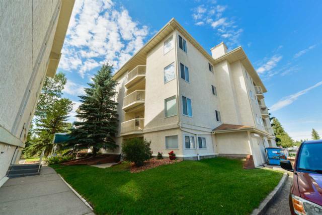 113 18020 95 Avenue, Edmonton, AB T5T 6B2 (#E4123239) :: The Foundry Real Estate Company