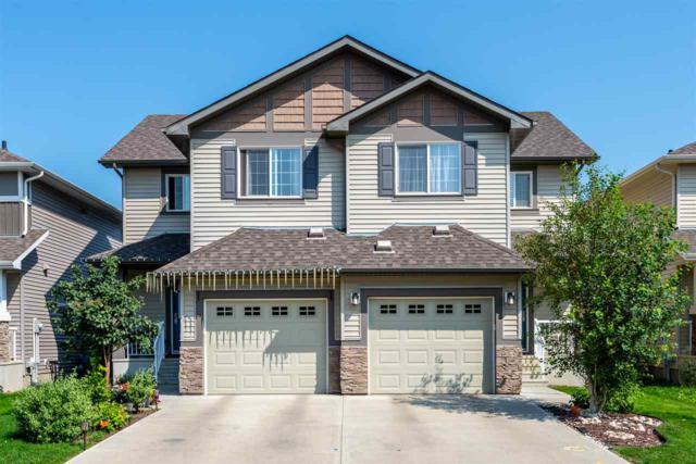 12028 167B Avenue, Edmonton, AB T5X 0G9 (#E4123258) :: The Foundry Real Estate Company