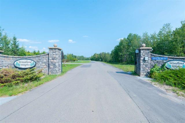 90, 50535 RR 233, Rural Leduc County, AB T4X 0L4 (#E4123292) :: The Foundry Real Estate Company