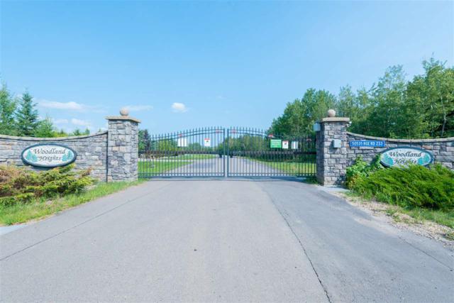 53, 50535 RR 233, Rural Leduc County, AB T4X 0L4 (#E4123298) :: The Foundry Real Estate Company