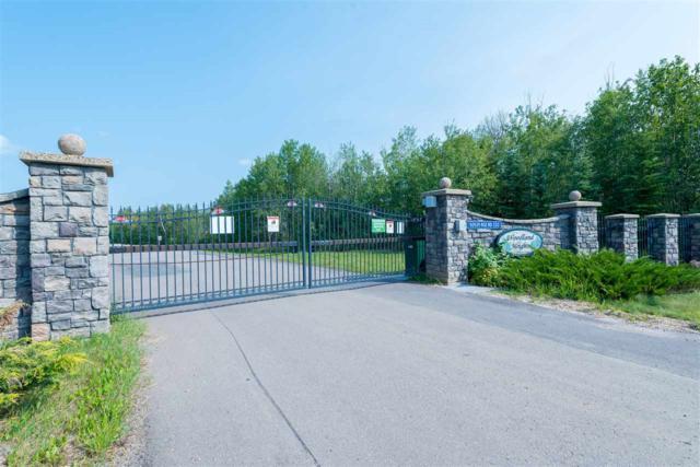 50, 50535 RR 233, Rural Leduc County, AB T4X 0L4 (#E4123301) :: The Foundry Real Estate Company