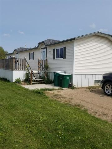 5451 Eastview Crescent, Redwater, AB T0A 2W0 (#E4123317) :: The Foundry Real Estate Company