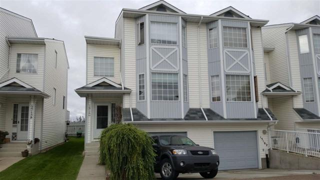 15160 22 Street NW, Edmonton, AB T5Y 1Y9 (#E4123330) :: The Foundry Real Estate Company