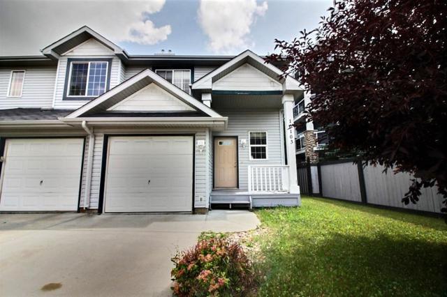 16103 132 Street, Edmonton, AB T6V 1N7 (#E4123419) :: The Foundry Real Estate Company