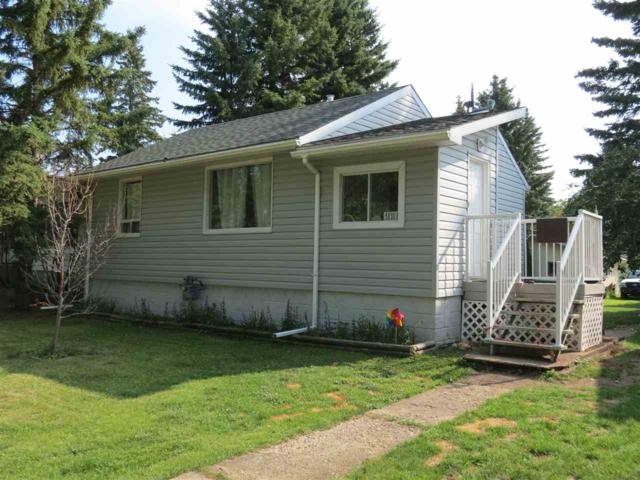5131 52 Street, Redwater, AB T0A 2W0 (#E4123431) :: The Foundry Real Estate Company
