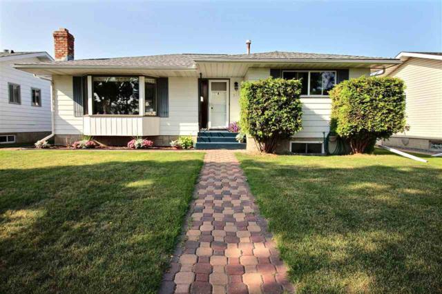 110 Corinthia Drive, Leduc, AB T9E 4K4 (#E4123479) :: The Foundry Real Estate Company