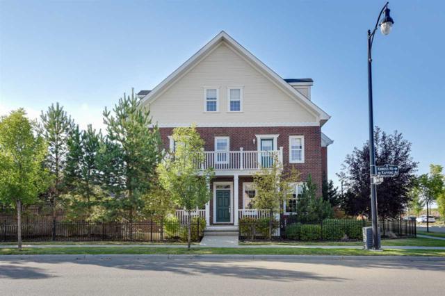 1304 Kapyong Avenue NW, Edmonton, AB T5E 6N8 (#E4123502) :: The Foundry Real Estate Company