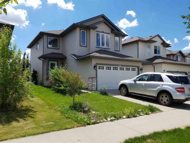 6005 48 Avenue, Beaumont, AB T4X 0A3 (#E4123622) :: The Foundry Real Estate Company
