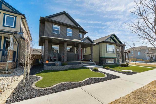 17011 121 Street, Edmonton, AB T5X 0H4 (#E4123625) :: The Foundry Real Estate Company