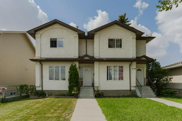 12914 128 Street, Edmonton, AB T5L 1E5 (#E4123635) :: The Foundry Real Estate Company