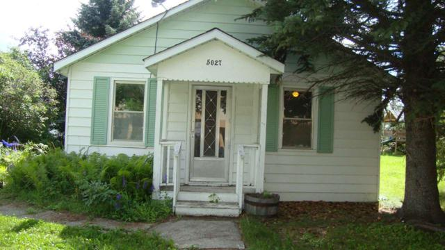 5027 54 Avenue, Warburg, AB T0C 2T0 (#E4123641) :: The Foundry Real Estate Company