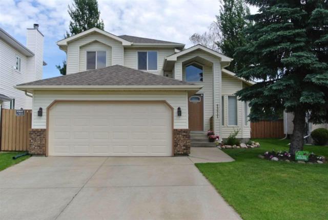 15511 133 Street, Edmonton, AB T5X 4Y7 (#E4123688) :: The Foundry Real Estate Company
