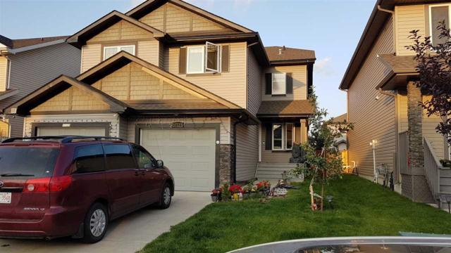 17121 126 Street, Edmonton, AB T5X 0E5 (#E4123714) :: The Foundry Real Estate Company