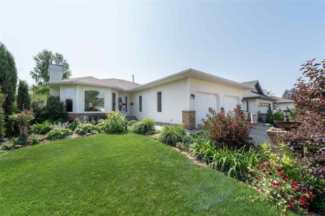 75 Coloniale Way, Beaumont, AB T4X 1M3 (#E4123752) :: The Foundry Real Estate Company