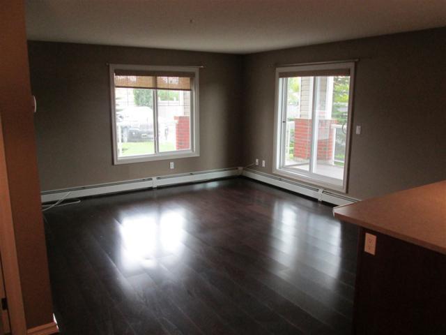 101 15211 139 Street, Edmonton, AB T6V 0A1 (#E4123836) :: The Foundry Real Estate Company