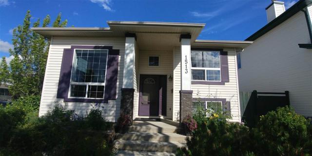 1513 Grant Court, Edmonton, AB T5T 6L3 (#E4123856) :: The Foundry Real Estate Company