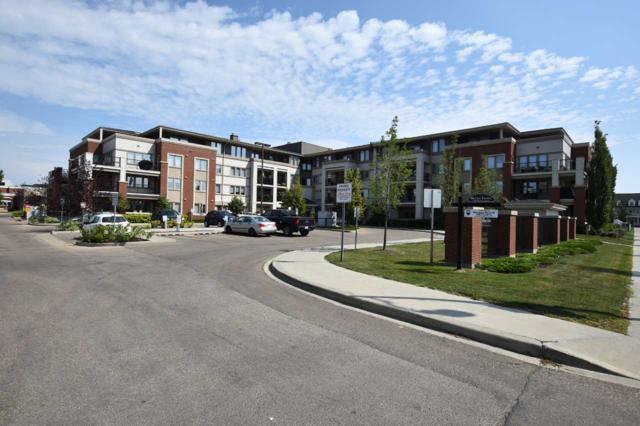 208 4450 Mccrae Avenue, Edmonton, AB T5E 6S4 (#E4123858) :: The Foundry Real Estate Company