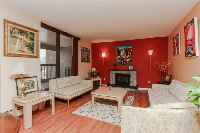 102 (2Nd Floor) 8220 Jasper Avenue, Edmonton, AB T5H 4B6 (#E4123867) :: Müve Team | RE/MAX Elite