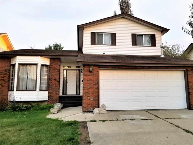 12215 141 Avenue, Edmonton, AB T5X 5N7 (#E4123874) :: The Foundry Real Estate Company