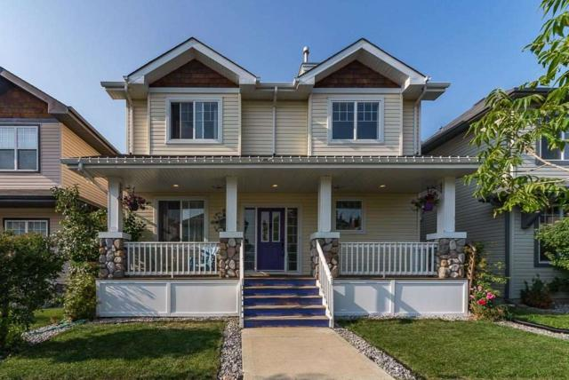 5432 Thibault Wynd, Edmonton, AB T6R 3P9 (#E4123885) :: GETJAKIE Realty Group Inc.