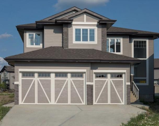 3739 8 Street, Edmonton, AB T6T 0S1 (#E4123897) :: The Foundry Real Estate Company