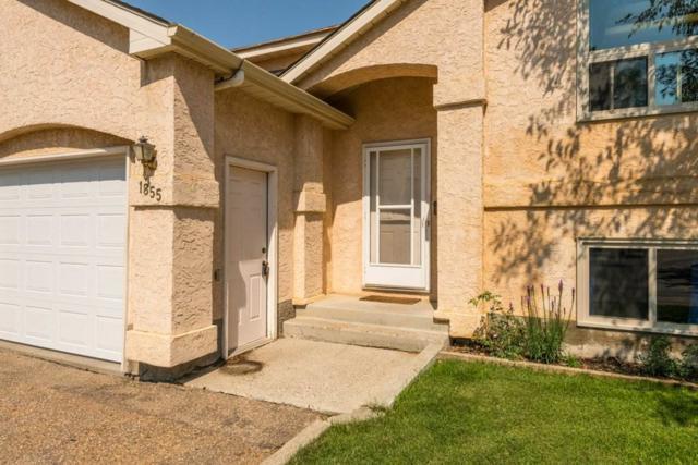 1855 Mill Woods Road E, Edmonton, AB T6L 6K2 (#E4123904) :: The Foundry Real Estate Company