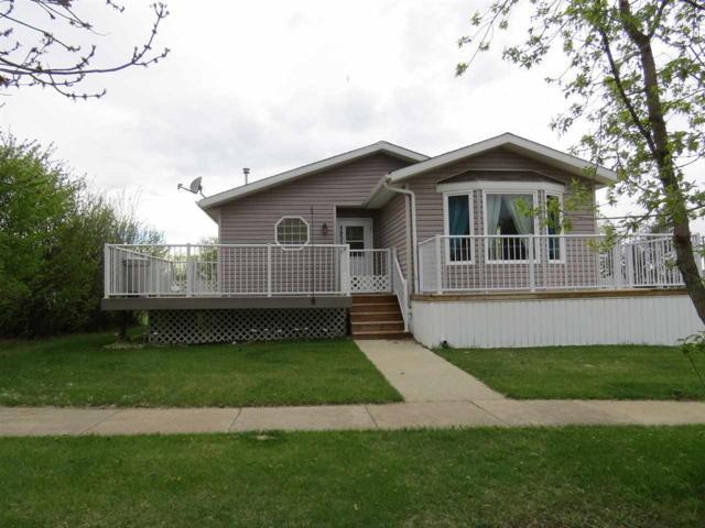 4932 51 Street, Lougheed, AB T0B 2V0 (#E4123908) :: The Foundry Real Estate Company