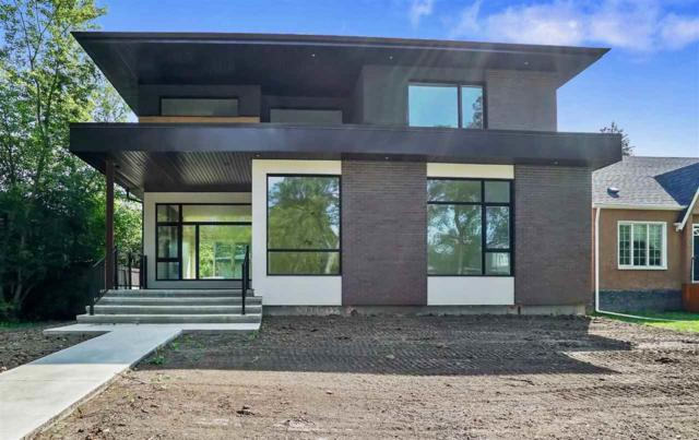 10979 122 Street, Edmonton, AB T5M 0A9 (#E4123909) :: GETJAKIE Realty Group Inc.