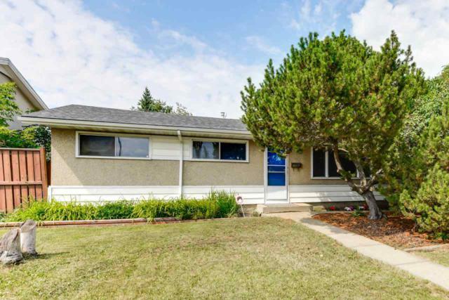 13040 113A Street, Edmonton, AB T5E 5B7 (#E4123926) :: The Foundry Real Estate Company