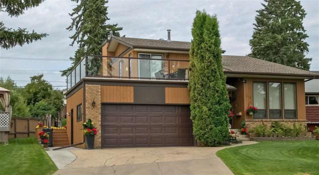 311 Lakeshore Drive, Cold Lake, AB T9M 1A3 (#E4123941) :: The Foundry Real Estate Company