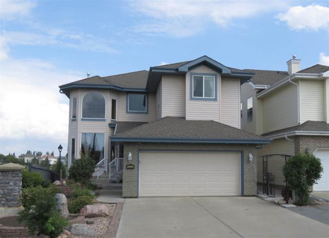 2520 Taylor Cove, Edmonton, AB T6R 3M4 (#E4124025) :: GETJAKIE Realty Group Inc.