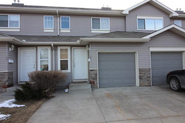 14 230 Edwards Drive, Edmonton, AB T6X 1G7 (#E4124028) :: The Foundry Real Estate Company