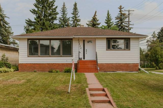 13528 106A Avenue, Edmonton, AB T5N 1C5 (#E4124032) :: The Foundry Real Estate Company