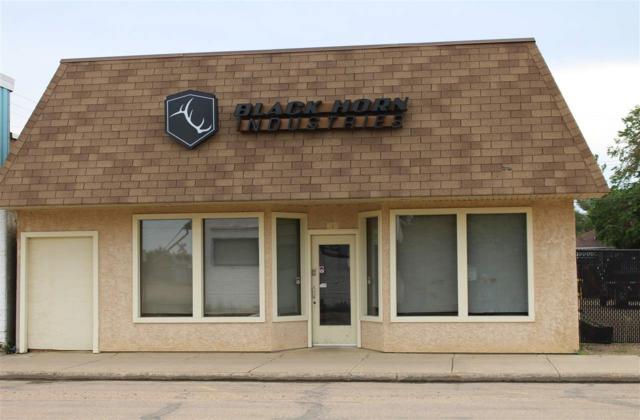706 1 St St, Thorhild, AB T0A 3J0 (#E4124045) :: The Foundry Real Estate Company