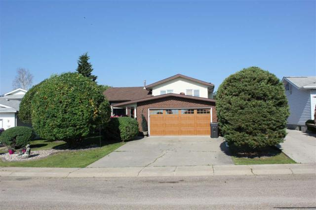 5110 54A Street, Elk Point, AB T0A 1A0 (#E4124056) :: The Foundry Real Estate Company