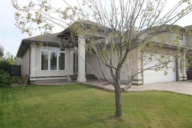 14 Ovation Close, St. Albert, AB T8N 7H3 (#E4124066) :: The Foundry Real Estate Company