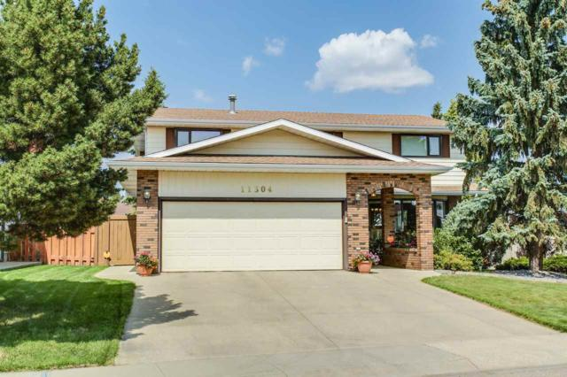 11304 24A Avenue, Edmonton, AB T6J 4Y9 (#E4124085) :: Müve Team | RE/MAX Elite