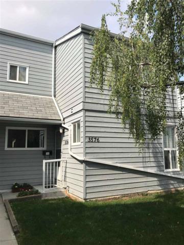 3576 42 Street, Edmonton, AB T6L 5A1 (#E4124116) :: The Foundry Real Estate Company
