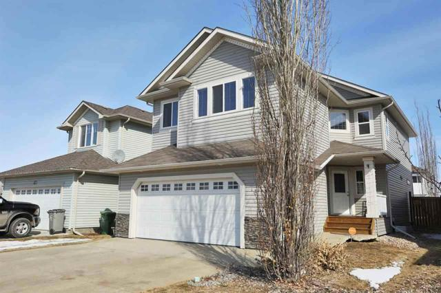 76 Rue Montalet Street, Beaumont, AB T4X 0C5 (#E4124121) :: The Foundry Real Estate Company