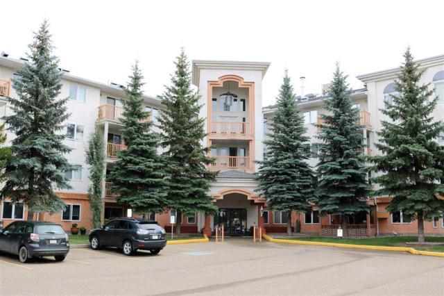 213 10903 21 Avenue NW, Edmonton, AB T6J 7A4 (#E4124158) :: The Foundry Real Estate Company
