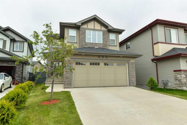 5406 Greenough Bay, Edmonton, AB T5T 4P9 (#E4124178) :: The Foundry Real Estate Company