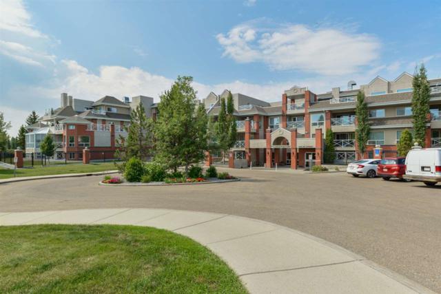 213 7510 89 Street, Edmonton, AB T6C 0X5 (#E4124194) :: The Foundry Real Estate Company