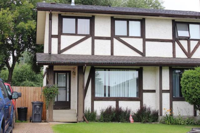 223 19 Street, Cold Lake, AB T9M 1C4 (#E4124199) :: The Foundry Real Estate Company
