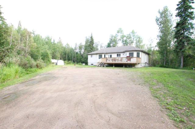 5 Boulder Creek Skeleton Lake, Rural Athabasca County, AB T0A 0M0 (#E4124208) :: The Foundry Real Estate Company