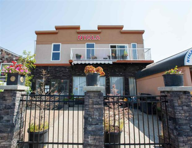 10875 98 ST NW, Edmonton, AB T5H 2P6 (#E4124236) :: The Foundry Real Estate Company