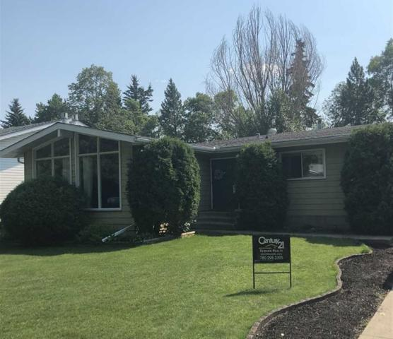 60 Fawcett Crescent, St. Albert, AB T8N 1W3 (#E4124243) :: The Foundry Real Estate Company
