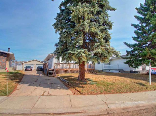 4608 53 Avenue, Redwater, AB T0A 2V0 (#E4124262) :: The Foundry Real Estate Company